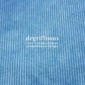 Velours côte bleu ciel Dégriftissus vous propose ce tissu d'ameublement velours fine côte, pour chaises, fauteuils, tête de lit,