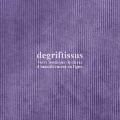 Velours côte lilas Dégriftissus vous propose ce tissu d'ameublement velours fine côte, pour chaises, fauteuils, tête de lit, ca