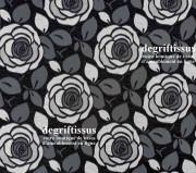Roses Art déco