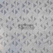 Tissu ameublement Art Déco - Jacquard - siège - fauteuil - degriftissus.com