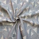 Tissu Art Déco